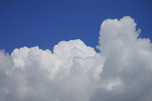 Foto nuvens