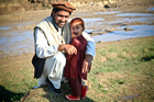 Foto pai com filho