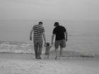 Foto pais com filho