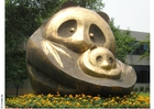 Foto pandas
