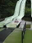 Foto parque de diversão tobogã aquático
