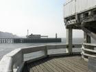 Foto pier de Oostende