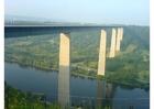 Foto ponte sobre o Moezel, Alemanha