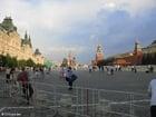 Foto Praça Vermelha
