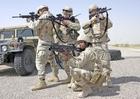 Foto propaganda militar americana