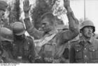 Foto Russia - captura de soldado russo