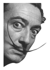 Foto Salvador Dalí