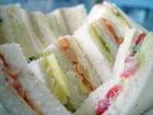 Foto sanduiches