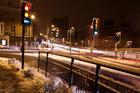 Foto semáforos