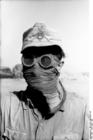 Foto soldados da tropas no norte da África