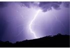 Foto tempestade - relâmpagos