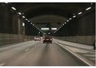 Foto tunel
