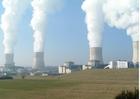 Foto usina nuclear