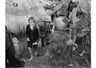 Foto Vietcong suspeito
