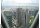 Foto vista de Xangai