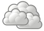 imagem 01 - nublado