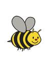 imagem abelha