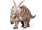 imagem Achelousaurus