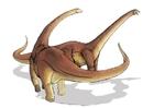 imagem alamosaurus