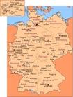 imagem Alemanha - cidades