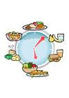 imagem alimentos diários