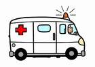imagem ambulância