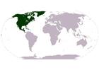 imagem América do Norte