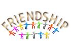 imagem amizade