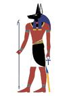imagem Anubis
