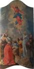 imagem Ascensão de Jesus