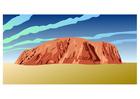 imagem Ayers Rock
