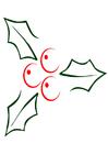 imagem azevinho