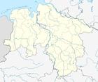 imagem Baixa Saxônia