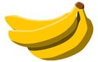 imagem bananas