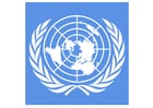 imagem bandeira das Nações Unidas