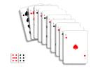 imagem baralho de cartas