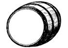 imagem barril