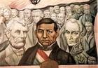 imagem Benito Juárez