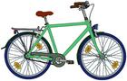 imagem bicicleta