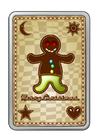 imagem biscoito de Natal