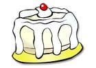 imagem bolo