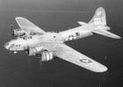 Foto bombardeiro B 17