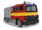 imagem bombeiros