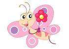 imagem borboleta