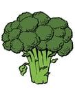 imagem brócoli