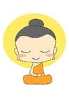 imagem Buda