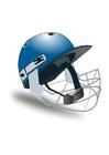 imagem capacete de críquete
