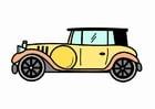 imagem carro antigo