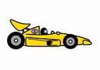 imagem carro de F1