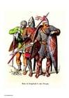 imagem cavaleiro da primeira cruzada